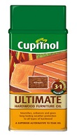 Cuprinol Ultimate Hardwood Furniture Oil